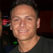"Mr. Randal ""Randy"" John Ruiz of Palatine"