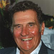 Richard Melbourne Hansen