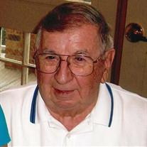 L. Charles Letanosky