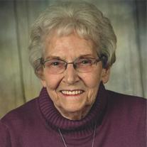 Jeannette Mouw