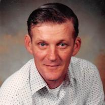 """Clyde """"Bud"""" Charles Craven Jr."""