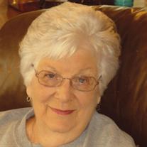 Anita  Stockdale