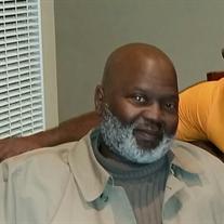 Pastor Michael Lyons, Sr.