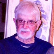 Gerald N.  Burnham