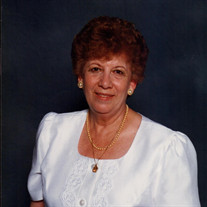 Ms. Ymelda Canales