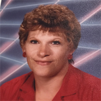 Deborah Kay Irwin