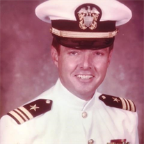 Lt. Cmdr.  Thomas A. Hatcher