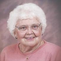 Eleanor Laura Ahlf