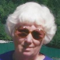 Ingeborg Magariter Albrecht