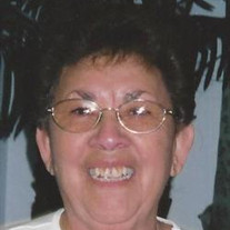 Carmelita M Alvarado