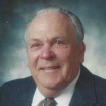 Burrell B Baker