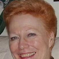Connie Gayle Barnes