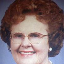 Elizabeth A. Robbins