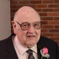 Norman Victor Buob