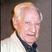 Harold Mark Busch