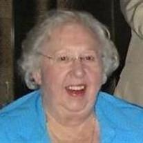 Janet L. Calhoun