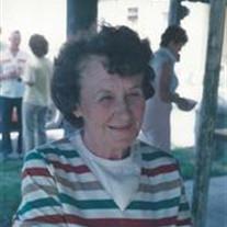 Velma Hartley Cunningham