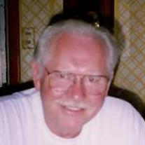 Joseph C Daugherty