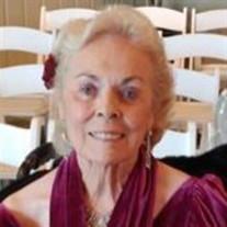 Emilia Mary Oberg
