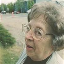 Helen Doris Finsen