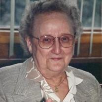 Margaret G. Fischer