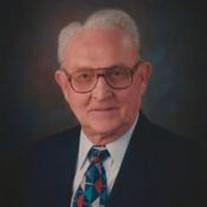 Bill Geschke