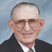 Ernest W Geschke