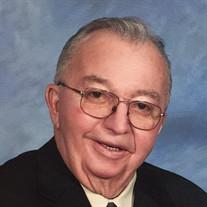 James D. Keefe