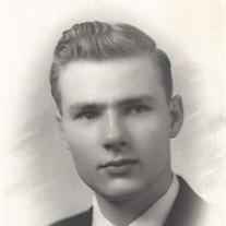 Lewis Edward Harrington