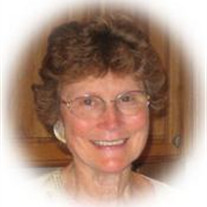 Joan Louise Hattemer