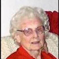 Wanda M Heinemann