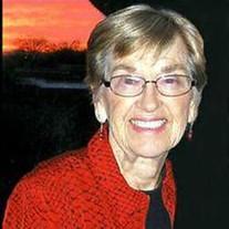 Ethel Belle Helm