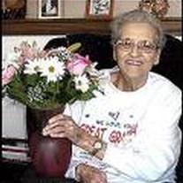 Annette D Huddle