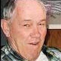 Harold LeRoy Jackson