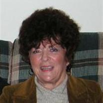 Verna L Johnson (Anderson Markham)