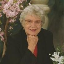 Mildred Elizabeth Kalbin