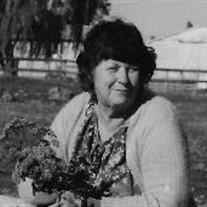 Katherine V Lambright
