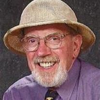 Charles Edward Miller