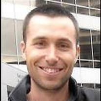 Chad Michael Rattray