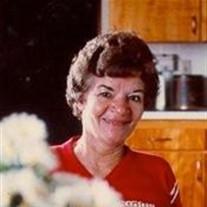 Mary Ellis Reid