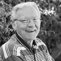 Carl Edward Ruud