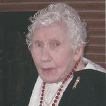 Edith Louise Sims