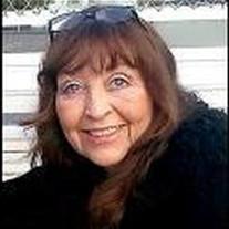Laura Rae Sinnard