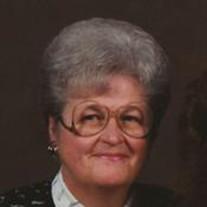 Dorothy M. Streeter