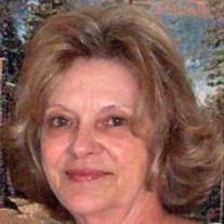 Carolyn Marie Wilford