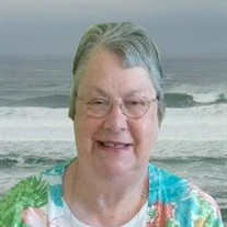 Judy Ellen Wyborney