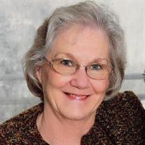 Margaret Ann Hutsell