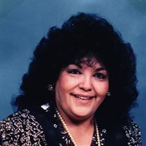 Angelina O.  Montez