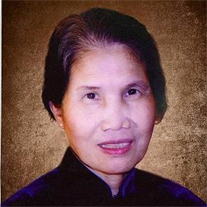 Trung Thi Le