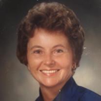 Deborah Williams Morton
